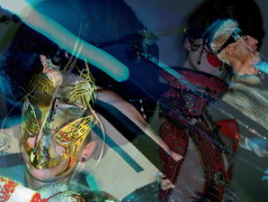 Manuel Albarran. Multidisciplinary show. 'MID_E Bilbao 04'.- ESTUDIO YOX