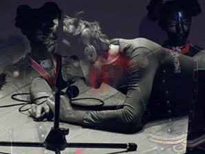 D.I.P. Live music show. 'MID_E Bilbao 05'.- ESTUDIO YOX