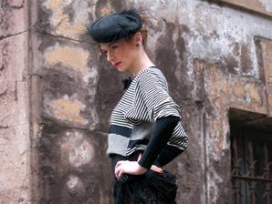 'AREETA'. Fashion editorial.- ESTUDIO YOX