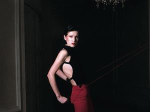 'ARIADNA'. Fashion editorial.- ESTUDIO YOX