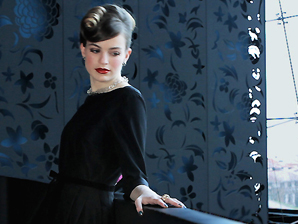 'VÄRYA'. Fashion film.- ESTUDIO YOX