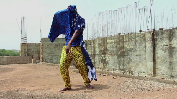 Textures in motion 2015_fashion film in africa