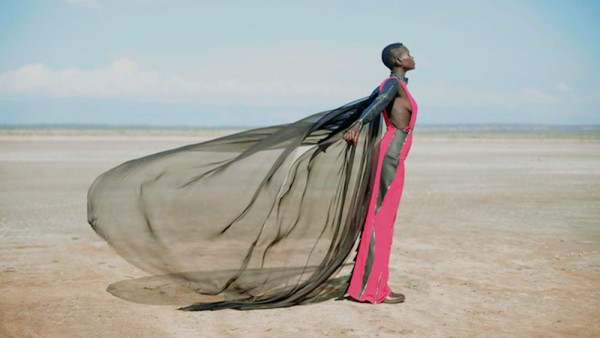 To catch a dream_fashion film in africa