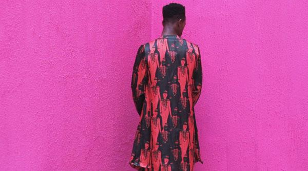 H.E.R_ fashion film in africa