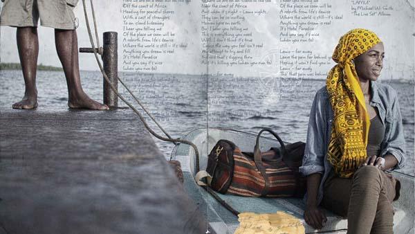 JW evolves Buyu fashion Collection_fashion film in africa