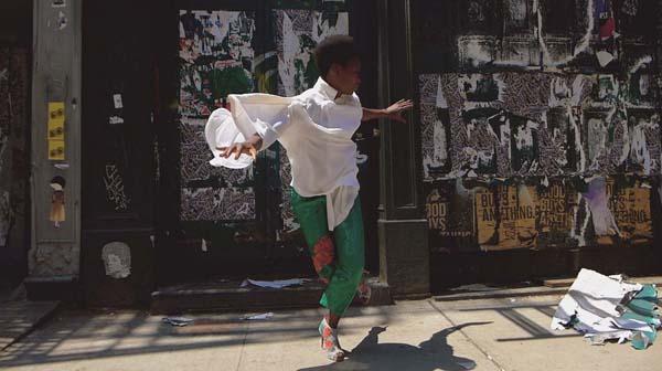 Mimi Plange X Poundo Gomis_fashion film in africa