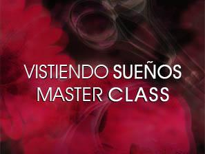 Vistiendo sueños_Master class_feature