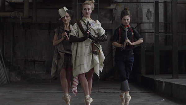 Climate revolution_fashion and films_guggenheim bilbao