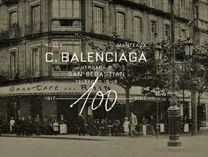Estudio YOX_Emprender en moda hoy_C. Balenciaga Museoa