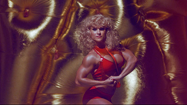 I want muscle_fashion and films_guggenheim bilbao